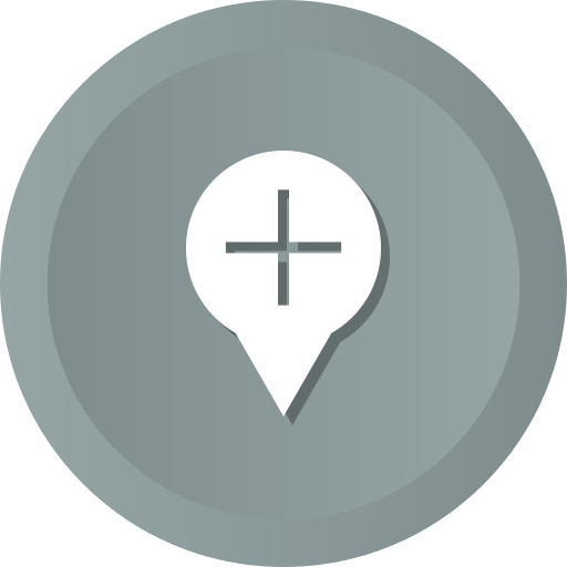 Add, Location, Gps, Navigation, More, Map, Pn Free Of Ios