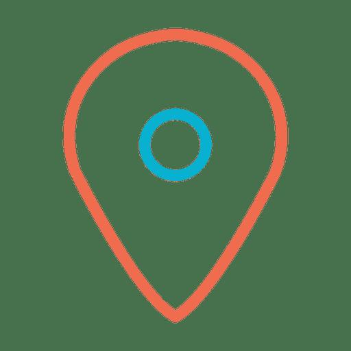 Map Location Pn
