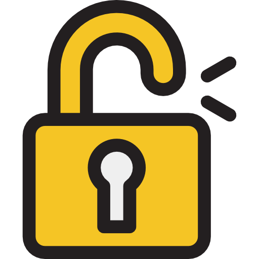 Lock, Secure, Tools And Utensils, Open Padlock, Security, Padlock