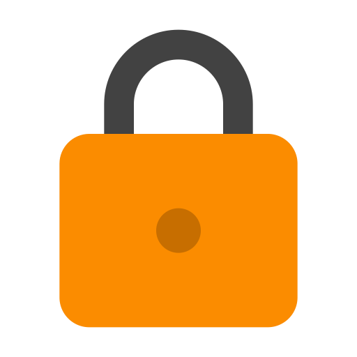 Android Lock, Android, Cell Phone Icon With Png And Vector Format