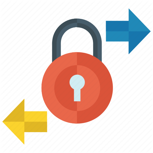 Lock, Padlock Security, Protection, Safety Measure, Security Lock Icon