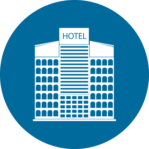Pictures Of Lodging Icon Png