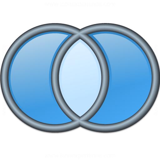 Iconexperience V Collection Logic Xor Icon