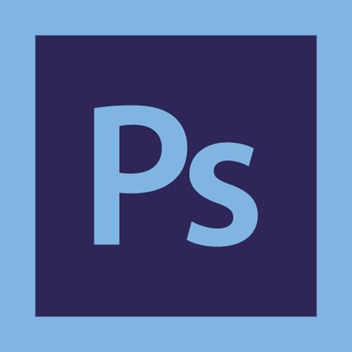 Adobe, Logo, Photoshop Icon