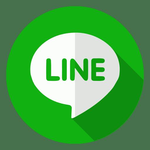 Line Icon Logo