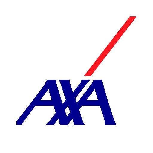Axa Logo Axa Logo Vector Free Download