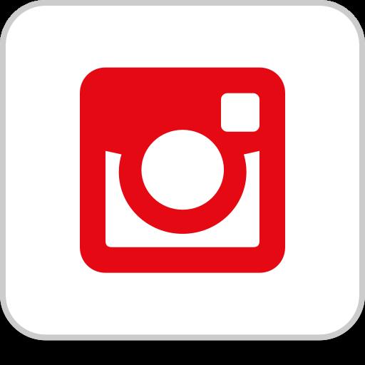 Instagram, Company, Social, Media, Logo, Brand Icon Free Of Social