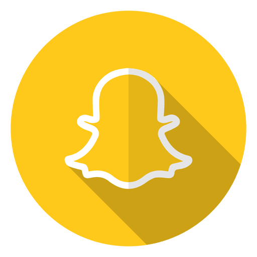 Snapchat Icon Logo