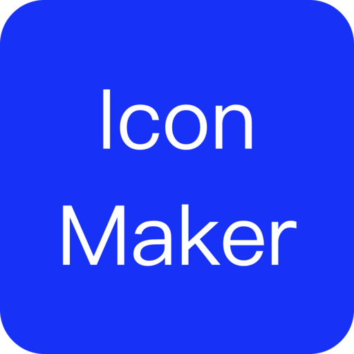 Icon Maker App Data Review