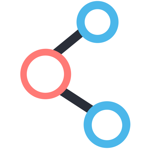 Propagation Path, Path, Path Logo Icon With Png And Vector Format