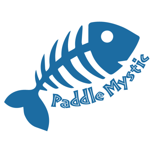 Cropped Paddle Mystic Logo Fish Ol Icon