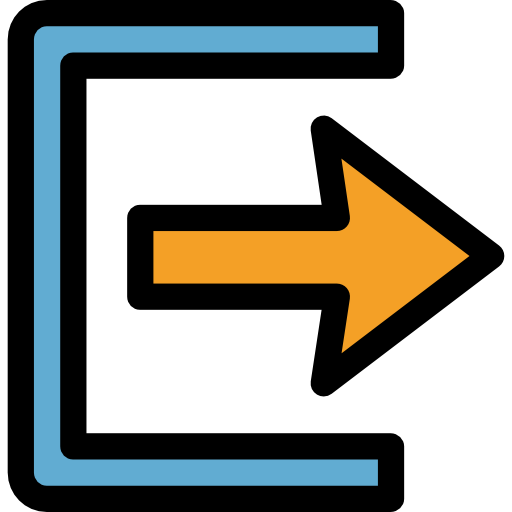 Ui, Right Arrow, Signs, Multimedia Option, Multimedia, Exit