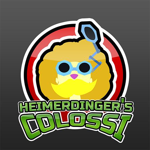 Heimerdinger's Colossi