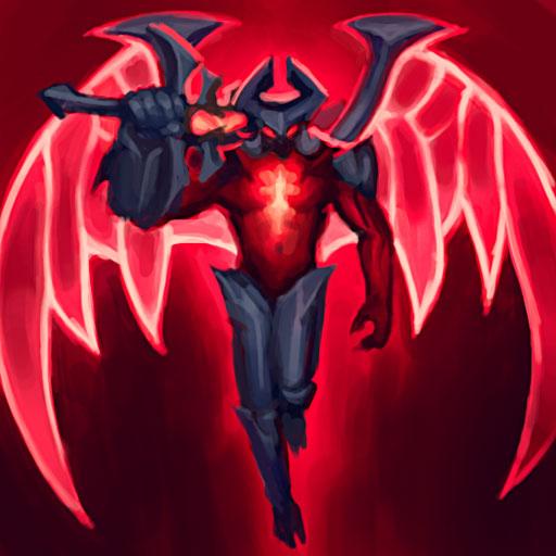 Champion Update Aatrox, The Darkin Blade