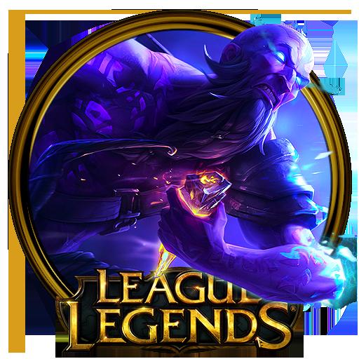 Classic Ryze League Of Legends Lol Champion Skin On Mobafire