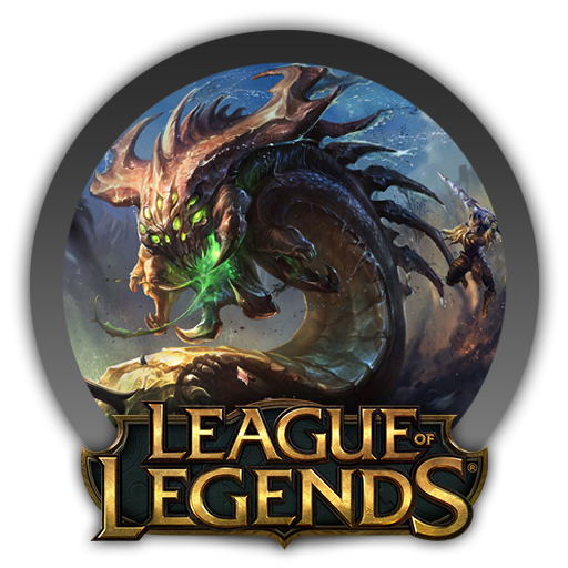 League Of Legends Icon Free Icons
