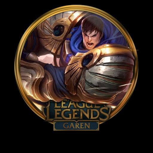 Gaming League Of Legends