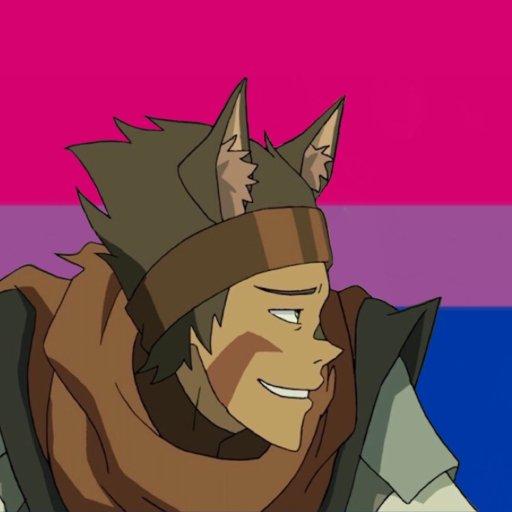 Here's A Lance Bi Icon For Season Voltron Amino