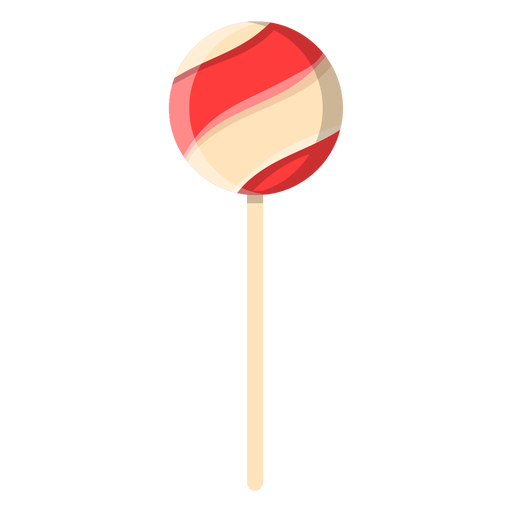 Ball Lollipop Icon