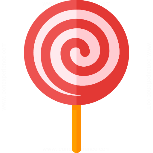Iconexperience G Collection Lollipop Icon