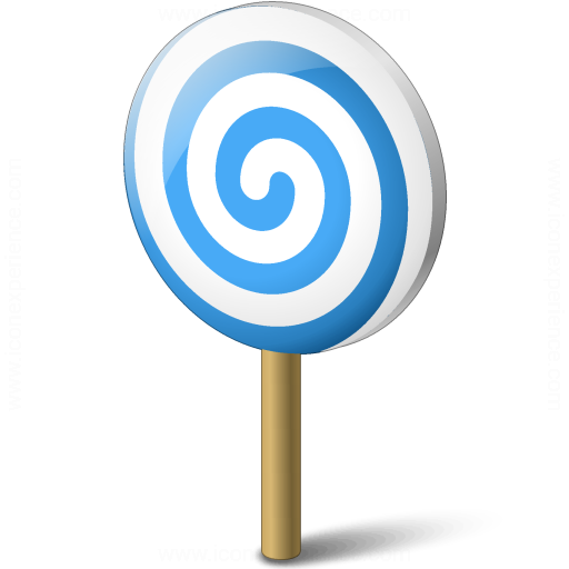 Iconexperience V Collection Lollipop Icon