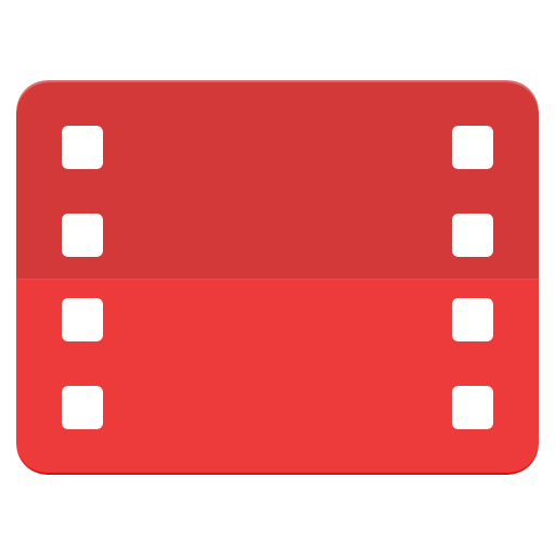 Play Movies Icon Android Lollipop Png Image