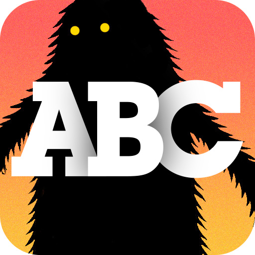 The Lonely Beast Abc Helps Kids To Love The Alphabet Prmac