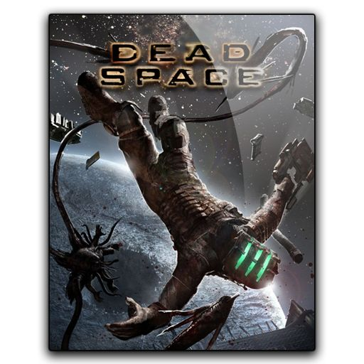 Icon Dead Space