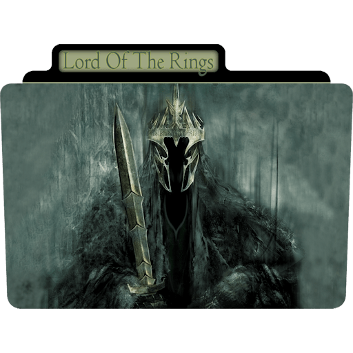 Lord Rings Online Icon