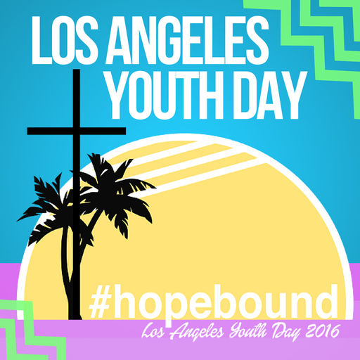 Los Angeles Youth Day Explore The App Developers, Designers