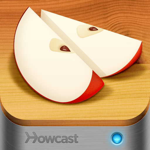 Eat Healthy, Lose Weight From Howcast Ios Icon Gallery