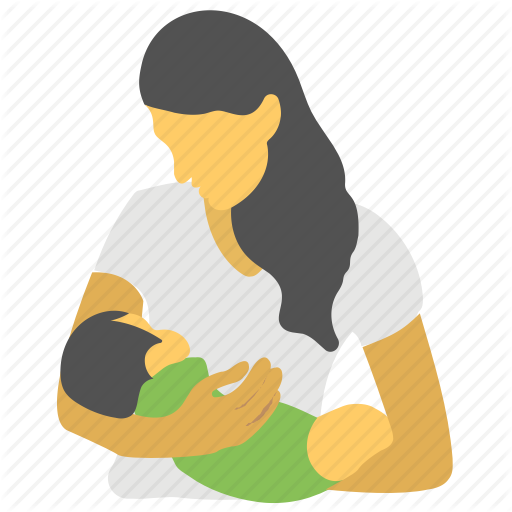 Appreciating Mothers, Maa, Mom, Mother's Day, Mummy Icon
