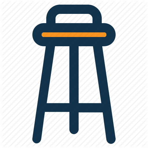 Cafe, Chair, Furniture, Interior, Lounge, Seat Icon