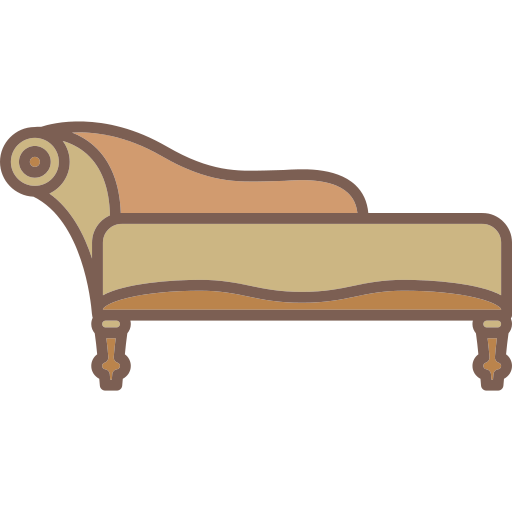 Lounge Chair Png Icon