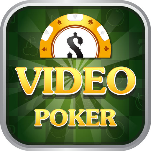 Gold Card Video Poker High Money Low Risk Casino Game