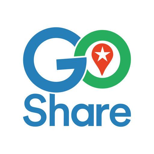 Goshare Deliver, Move Haul Explore The App Developers
