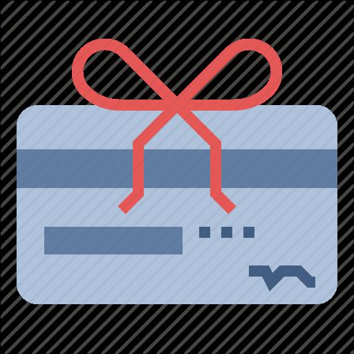 Award, Card, Discount, Gift, Voucher Icon