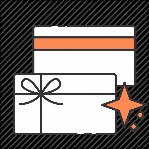 Card, Discount, Loyalty, Plan, Points, Program Icon