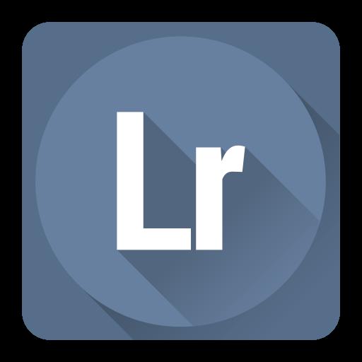 Lightroom Icon Free Of Adobe Icons