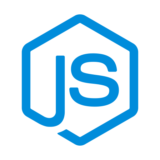 Prog Nodejs Icon With Png And Vector Format For Free Unlimited