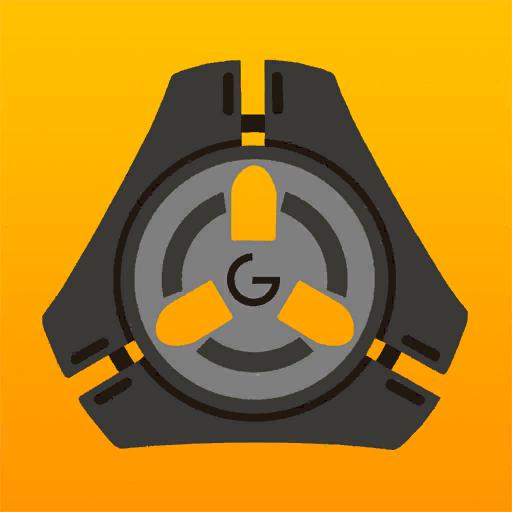 Overwatch Icons Superhero Logos