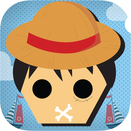 Straw Hat Guess Luffy Trivia Game One Piece Edition