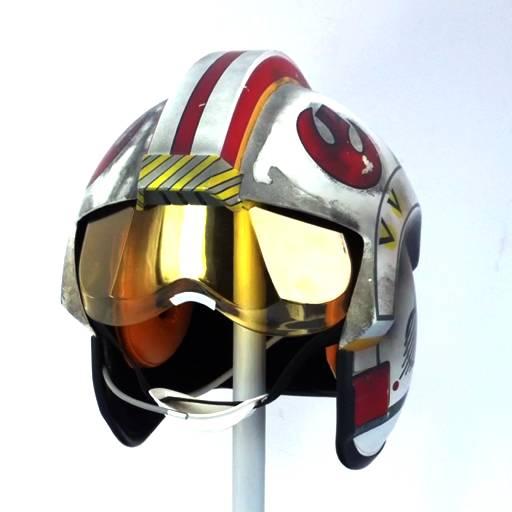 Efx Luke Skywalker X Wing Helmets
