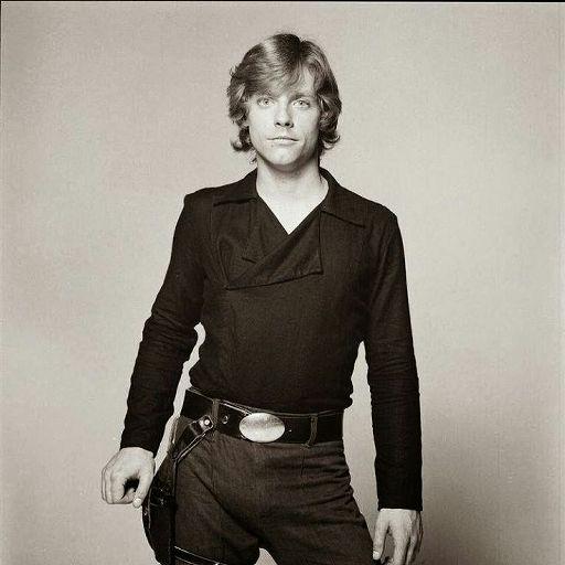 Luke Skywalker, Jedi And Fashion Icon Star Wars Amino