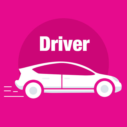 Driver For Lyft Taxi