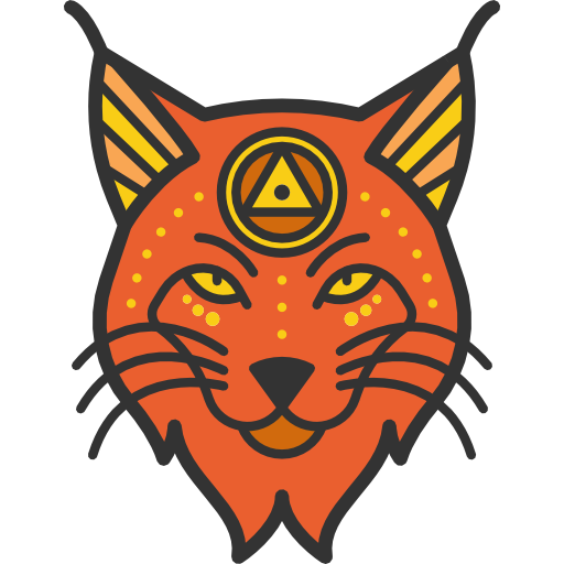 Lynx Icons Free Download
