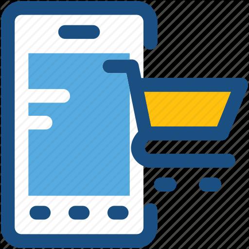 E Commerce, M Commerce, Online Shopping, Shopping App, Shopping