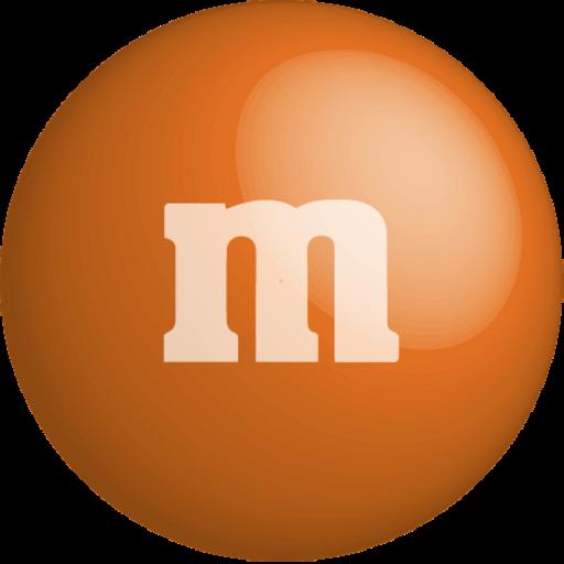Orange Mm Png Transparent Images