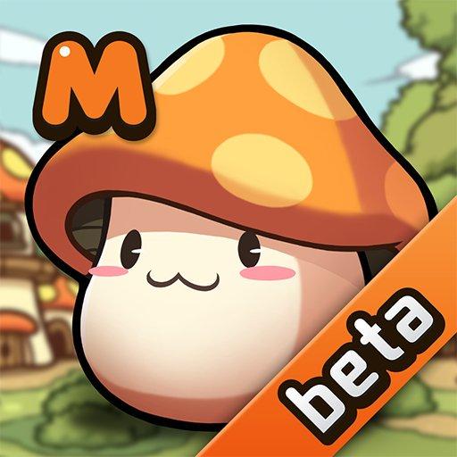 Nexon America On Twitter Play Maplestory M Beta For More Days