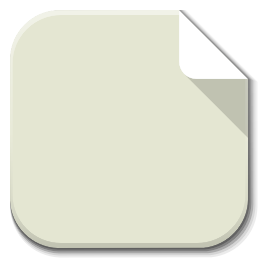 Apps Icon Template Icon Flatwoken Iconset Alecive